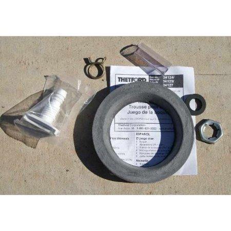 Thetford 34127  Toilet Flush Nozzle Kit - image 1 de 1