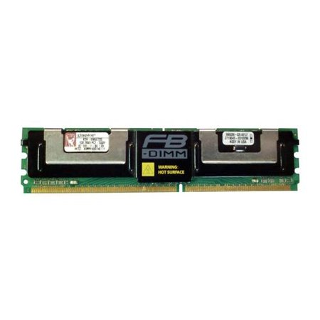 Kingston KTH-XW667LP/8G 8GB Kit ECC Buffered Server Memory