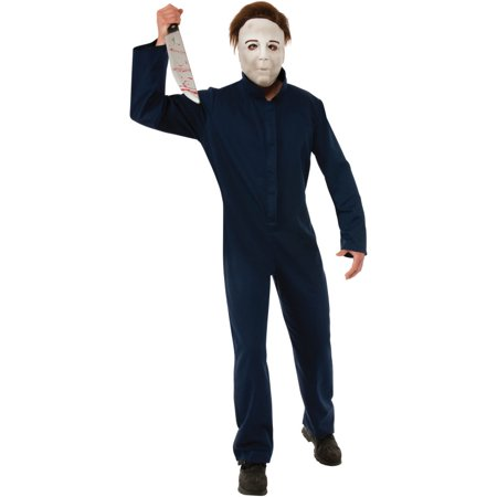 Halloween Grand Heritage Michael Myers Costume Adult - Michael Meyer Halloween