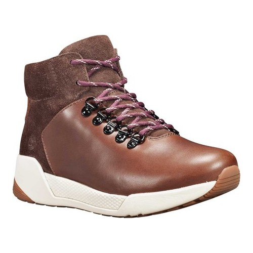 Women's Timberland Kiri Up Mid Hiker Waterproof Boot