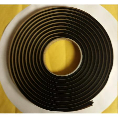 Installation Type - QTY1 Butyl Tape 3M 1/4