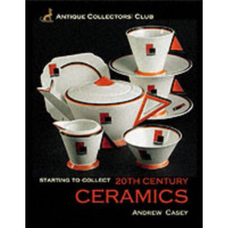Starting to Collect 20th Century Ceramics