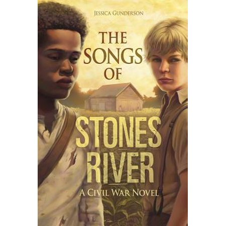 The Songs of Stones River : A Civil War Novel](Halloween Theme Song History)