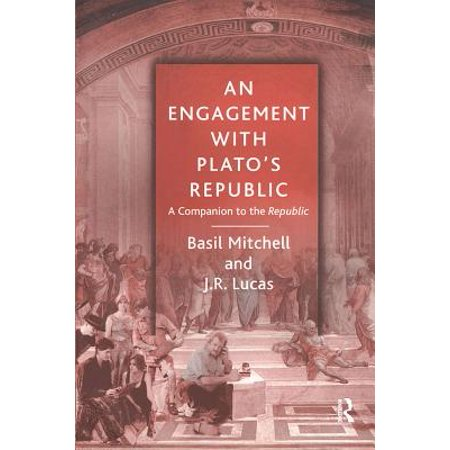 An Engagement with Plato's Republic - eBook ()