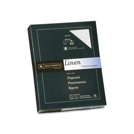 Southworth Linen (Southworth Linen Business Paper SOUJ558C )