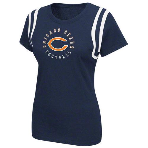 NFL - Chicago Bears Women's Big Dreams T-Shirt