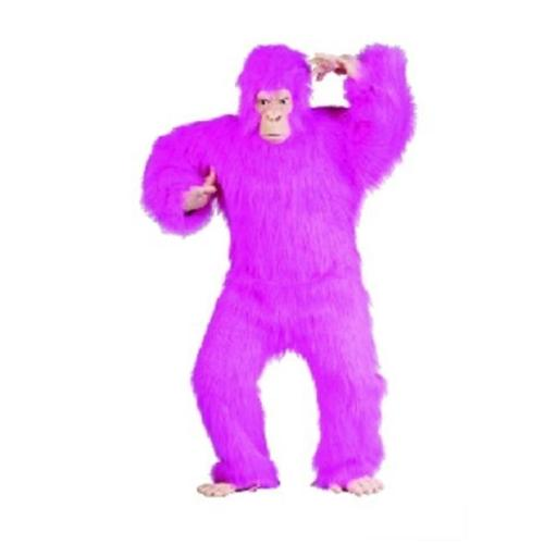 RG Costumes 45049 Blue Gorilla Costume - Size Adult