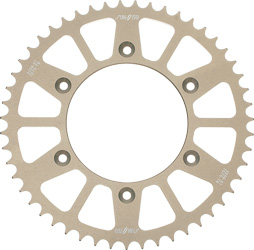 Sunstar 5-335638 Triplestar Aluminum Rear Sprocket