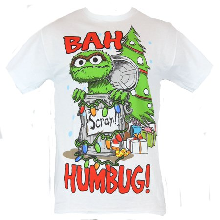 Sesame Street Mens T-Shirt -