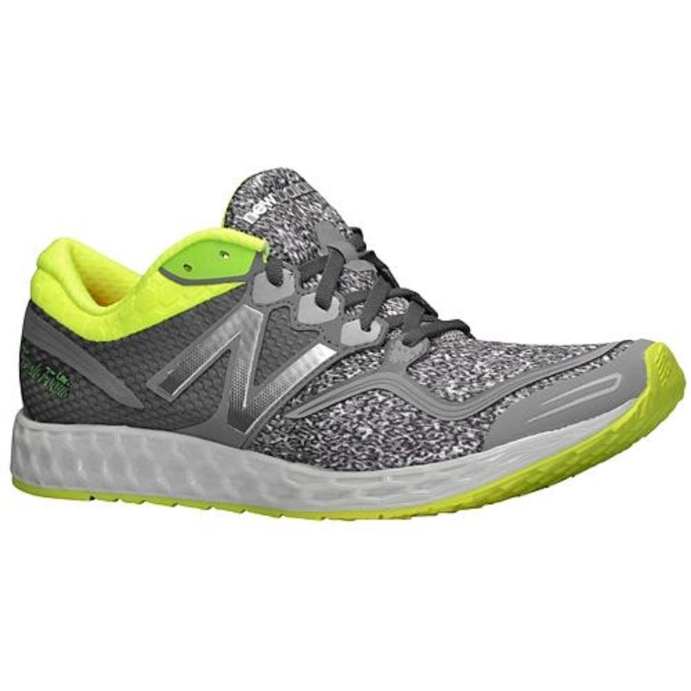 limited guantity pretty cool on sale New Balance - New Balance Men's Fresh Foam Zante Running Shoe ...