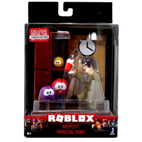 Roblox Action Collection Series 6 Mystery Figure Includes 1