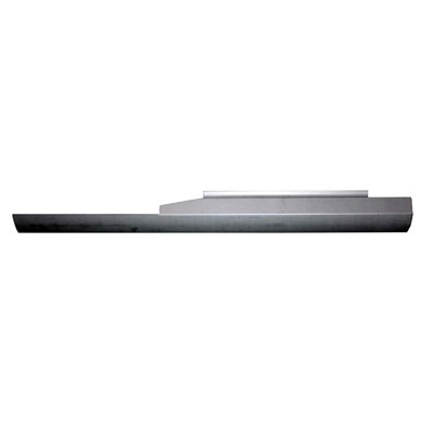 CPP Replacement Rocker Panel RRP3790 for 1988-1998 Chevrolet Pickup, GMC Pickup (Gmc Pickup Rocker Panel)