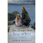 The Things That Keep Us Here : A Novel