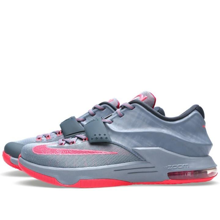 Nike - Men - Kd 7  Calm Before The Storm  - 653996-060 - Size 13 95ba75e93b