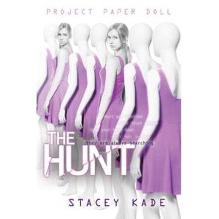 Project Paper Doll: The Hunt - eBook (Eeboo Paper Dolls)