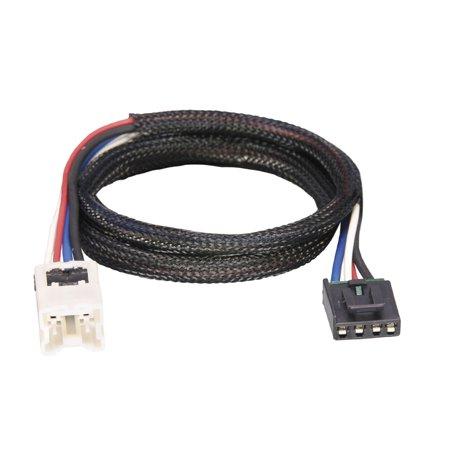 Brake Control Wiring Adapter - Tekonsha 3050 Brake Control Wiring Adapter