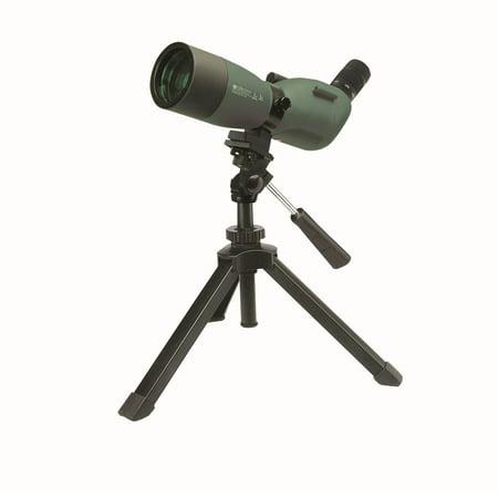 Konus 15x-45x 65mm Konusport-65 Spotting Scope with