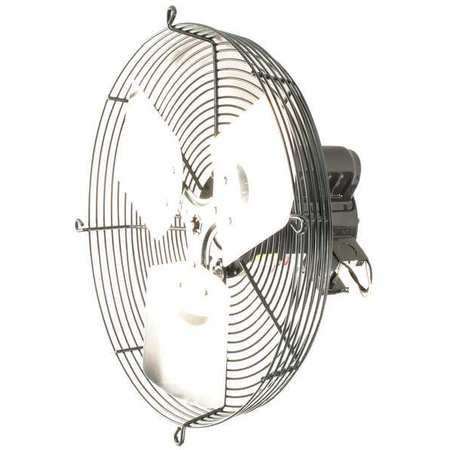Exhaust Fan,16 In,115V,1280 CFM DAYTON 1HKL5