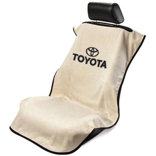 SeatArmour Toyota Tan Seat Armour