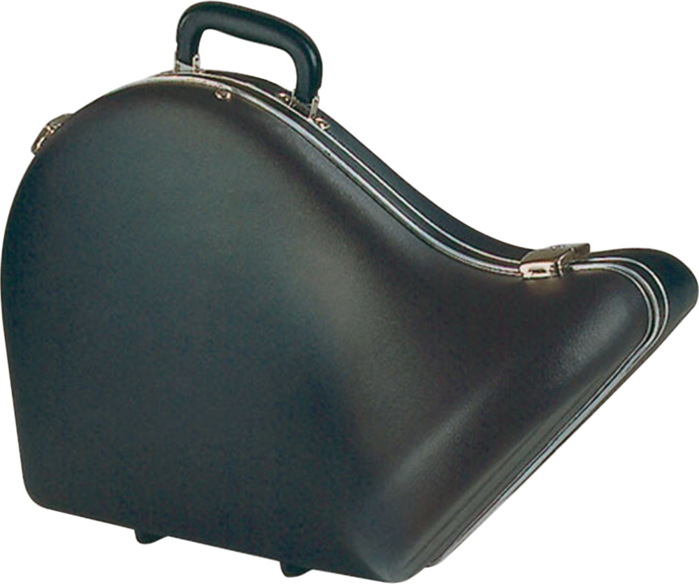 J. Winter JW 2081 ABS Series Fixed Bell French Horn Case by J. Winter