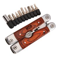 Personalized Multi-Purpose Tool with Bits