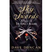 Sky of Swords:: A Tale of the King's Blades P