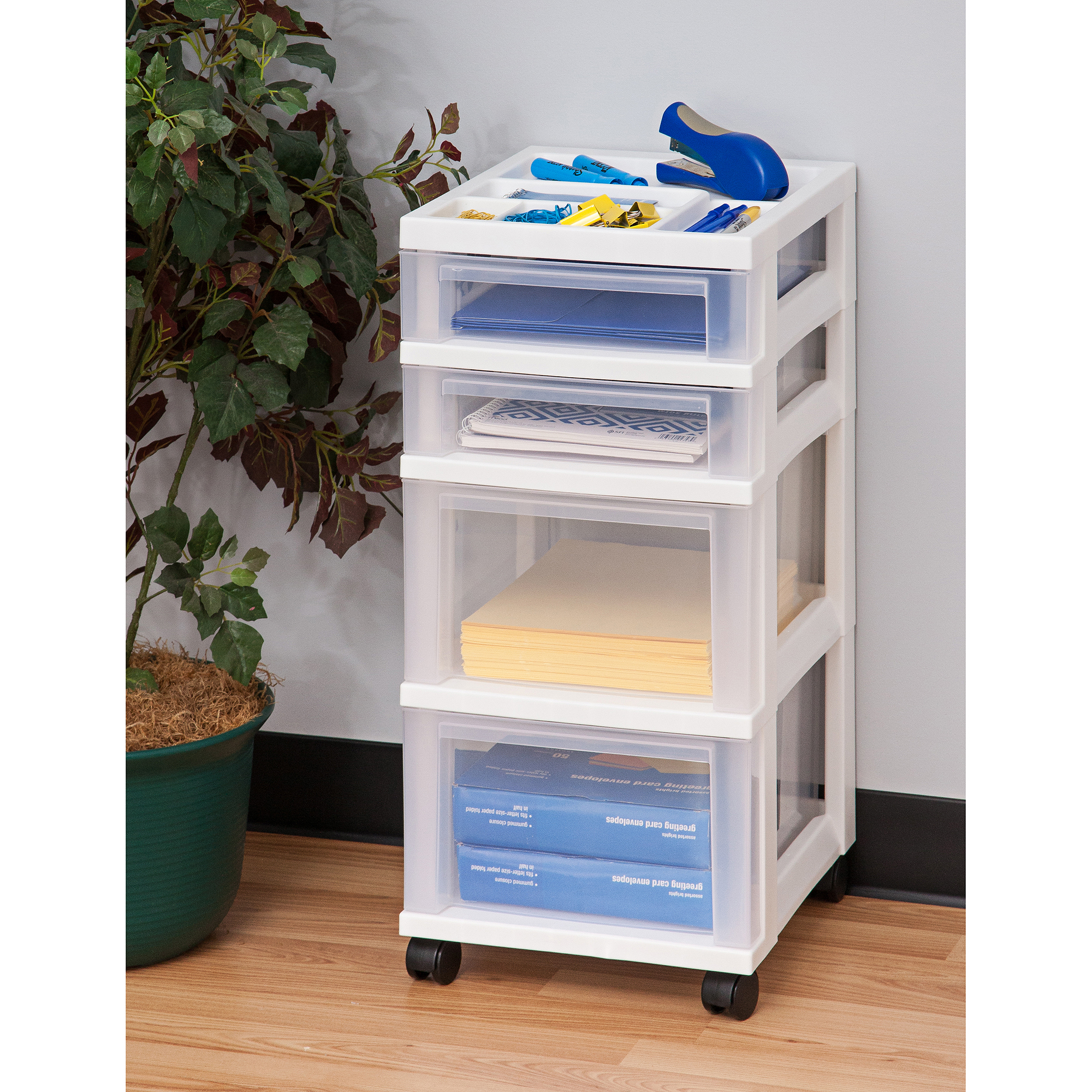 wooden your decor with residence cart drawers for drawer great interior design rolling inspiration storage