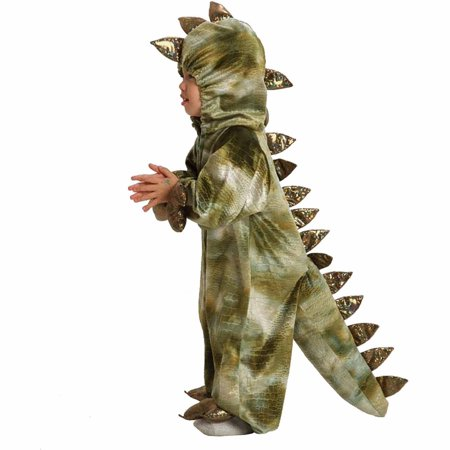T-Rex Toddler Halloween Costume](Foxy Brown Halloween Costume)