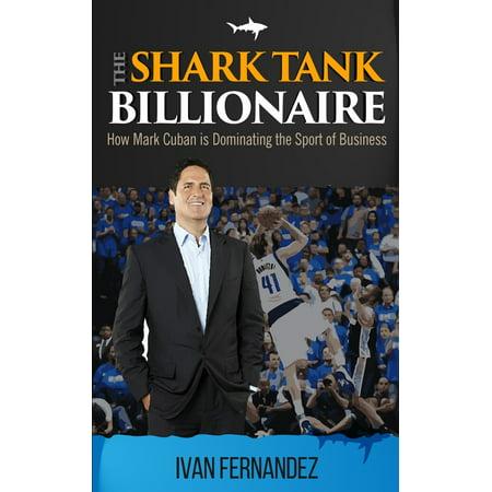 The Shark Tank Billionaire (Paperback)