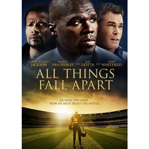 All Things Fall Apart (Widescreen)