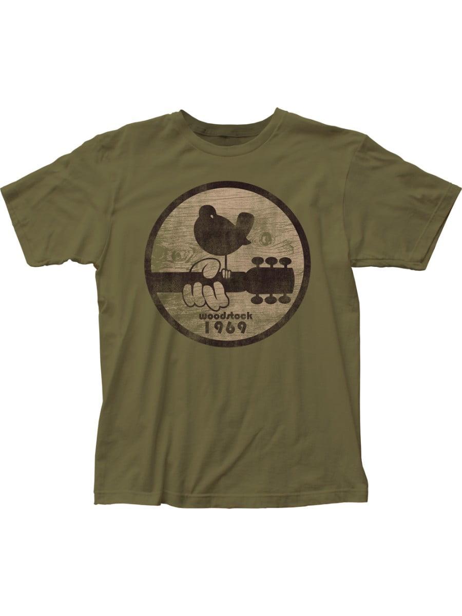 AC//DC Men/'s  High Voltage Slim Fit T-shirt Vintage