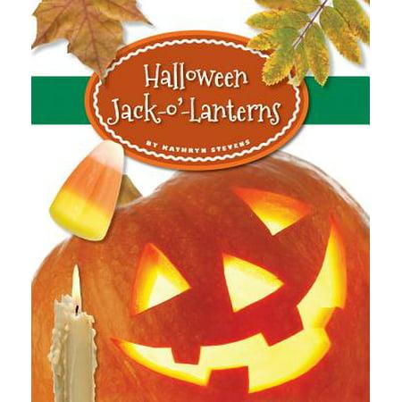 Halloween Jack-O'-Lanterns - Steven Lloyd Halloween