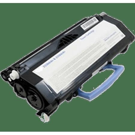 Zoomtoner Compatible avec Dell 2350D DELL 330-2665 (2330DN) laser Toner Cartridge - image 1 de 1