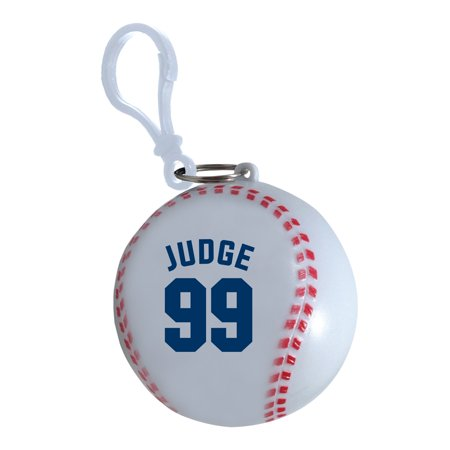 Aaron Judge New York Yankees Player Poncho Ball - No Size