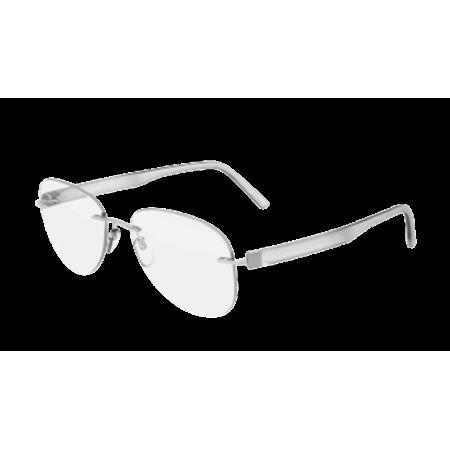 d50cbeffe48d Silhouette Eyeglasses Inspire Chassis 5506 7000 Rimless Optical ...