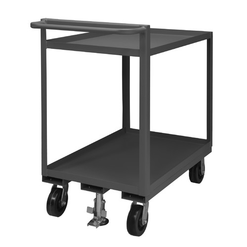VALUE BRAND Durham Manufacturing Stock Utility Cart with ...