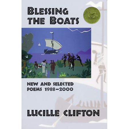 Blessing the Boats: New and Selected Poems