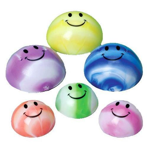 Smiley Face Poppers Case Pack 14