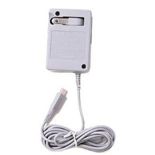 3DS / 3DS XL / 3DS / 2DS / DSi XL / DSi AC Power Adapter cha rger