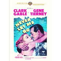 Never Let Me Go (DVD)