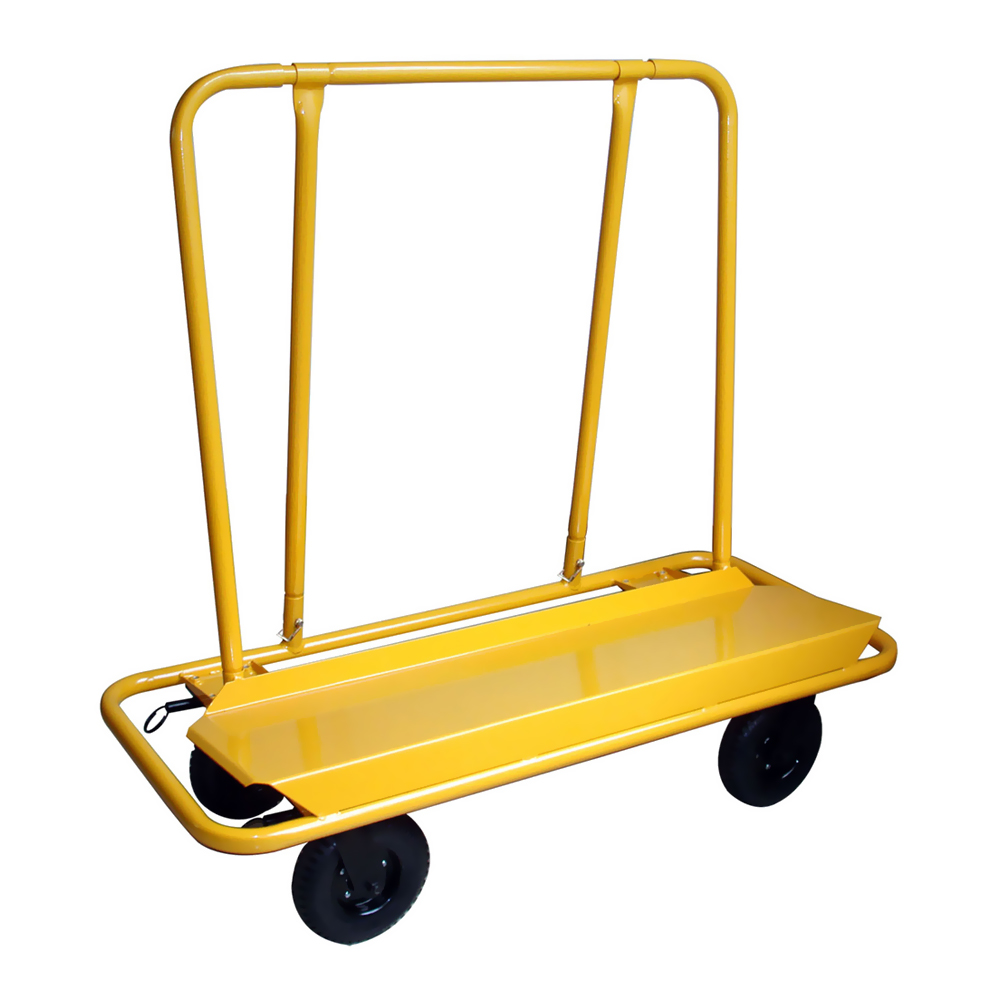 Offex 3000 Lbs Capacity Drywall Cart