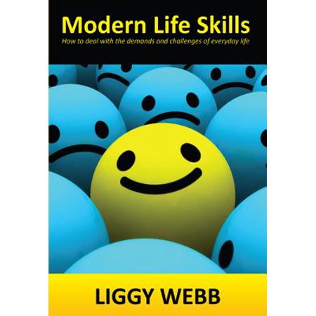 Deal of the Day - Modern Life Skills: How to Deal with the Demands and Challenges of Everyday Life - eBook