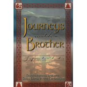Journeys With a Brother - eBook
