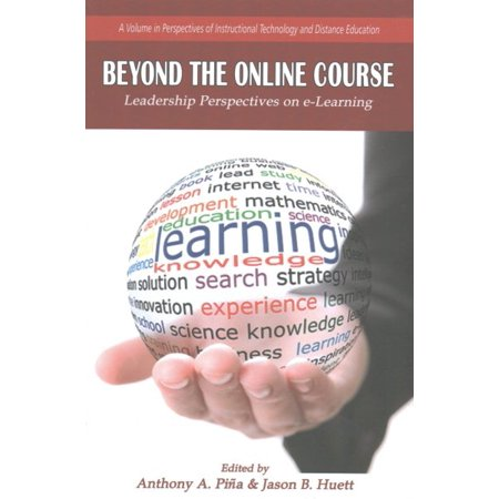 Beyond The Online Course