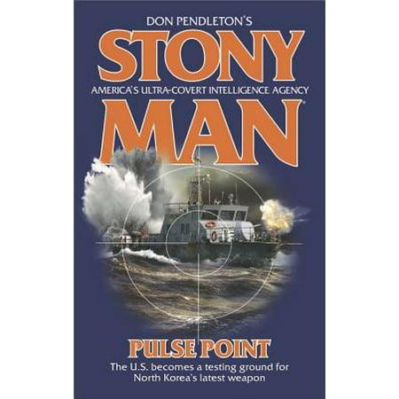 Pulse Point - eBook