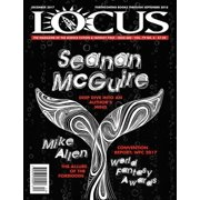 Locus Magazine, Issue #683, December 2017 - eBook