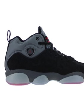 Product Image Kids Air Jordan Jumpman Team II Premium GS Black Infrared 23  Cool Grey e65aca044