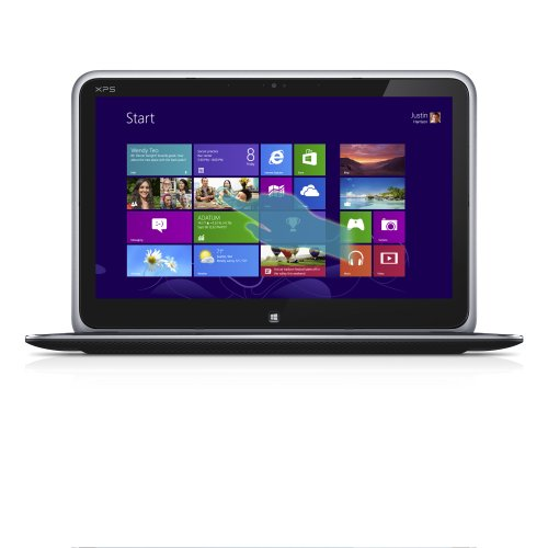 Dell XPS 12 XPSU12-5327CRBFB 12.5-Inch Convertible 2 in 1...