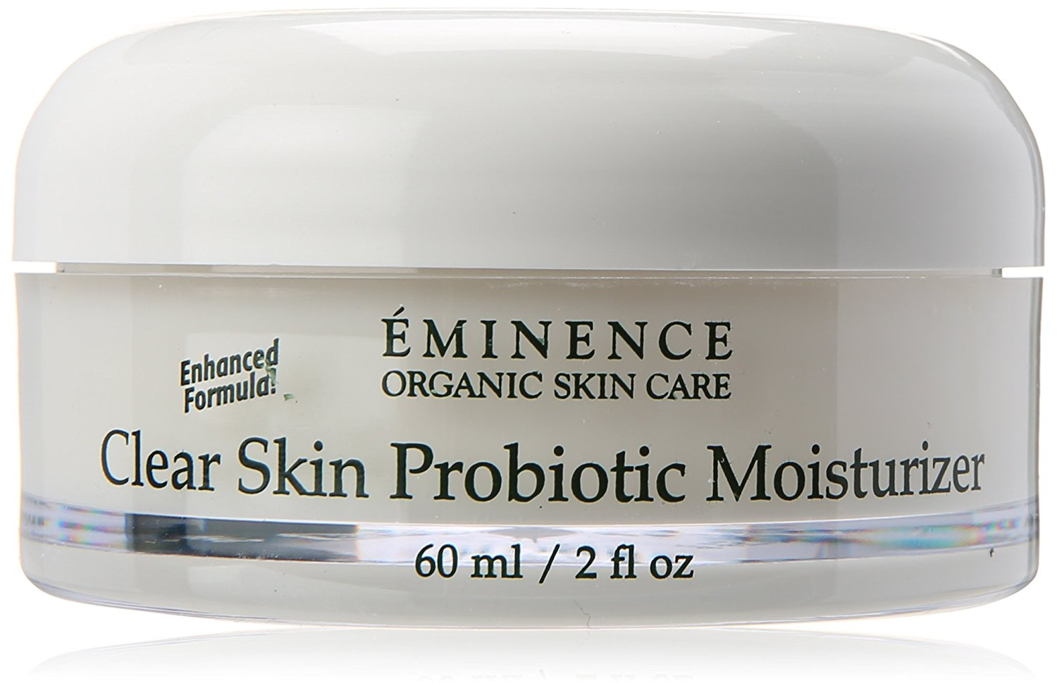 Eminence Organic Skin Care Cream (EM-N8624) Lip Balm - Organic - Shazam Shimmer Stick By Lippy Girl