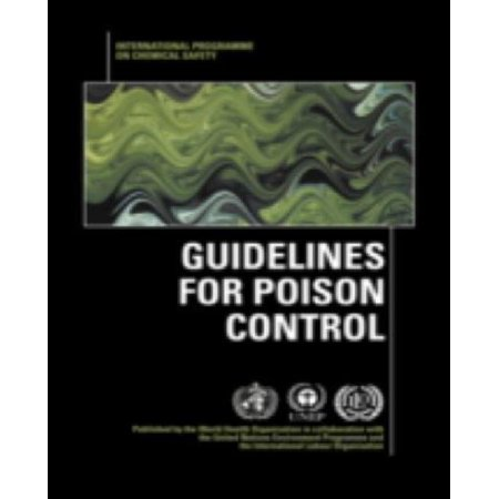 Guidelines for Poison Control - image 1 of 1